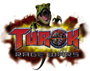 Turok Rage Wars - Ads (3)