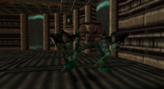 Turok Dinosaur Hunter - Enemies - Alien Infantry - 022
