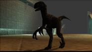 Turok 2 Seeds of Evil Enemies - Raptor (8)