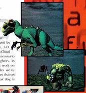 Turokprotodinosaur