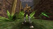 Turok Dinosaur Hunter Enemies - Campaigner Soldier (31)