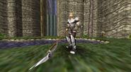Turok Dinosaur Hunter Enemies - Campaigner Soldier (28)