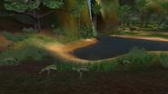 Turok Evolution Levels - Into the Jungle (6)