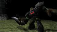 Turok Dinosaur Hunter Enemies - Purr-Linn Juggernaut (4)