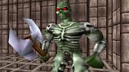 Turok Dinosaur Hunter Enemies - Demon (32)
