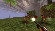 Turok Dinosaur Hunter Weapons - Shotgun (9)