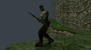 Turok Dinosaur Hunter - Enemies - Poacher 008