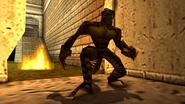 Turok 2 Seeds of Evil Enemies - Raptoid - Dinosoid (21)