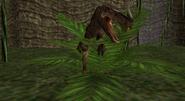 Turok Dinosaur Hunter - Enemies - Raptor - 078