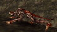 Turok Dinosaur Hunter Enemies - Leaper (23)