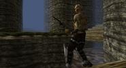 Turok Dinosaur Hunter - Enemies - Campaigner Soldier - 018