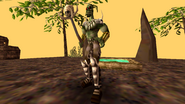 Turok Dinosaur Hunter Enemies - Demon Lord (5)