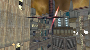 Turok Evolution Levels - Chaos in the Skies (5)