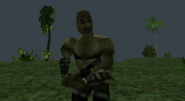 Turok Dinosaur Hunter - Enemies - Campaigner Soldiers - 003