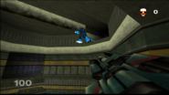 Turok Rage Wars Weapons - Scorpion Missile Launcher (6)