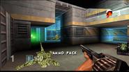 Turok Rage Wars Weapons - Shot-Gun (12)
