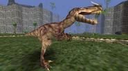Turok Dinosaur Hunter Enemies - Raptor (23)
