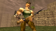 Turok Dinosaur Hunter Enemies - Poacher (38)