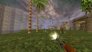 Turok Dinosaur Hunter Weapons - Assault Rifle (19)