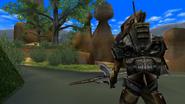 Turok Evolution Sleg - Scout (6)