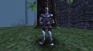 Turok Dinosaur Hunter Enemies - Campaigner Soldier (7)