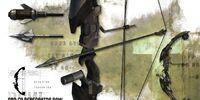 ORO C9 Perforator Bow