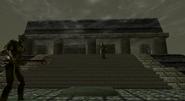 Turok Dinosaur Hunter - Enemies - Ancient Warrior - 056