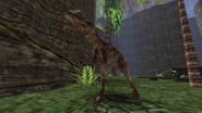 Turok Dinosaur Hunter Enemies - Raptor (21)