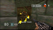 Turok Rage Wars Weapons - Shot-Gun (23)