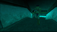 Turok Rage Wars Characters - Joshua Fireseed (3)