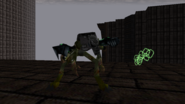 Turok Dinosaur Hunter - Enemies - Alien Infantry - 021