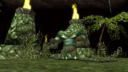 Turok Dinosaur Hunter Enemies - Pur-Lin (5)