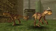 Turok Dinosaur Hunter Enemies - Raptor (35)