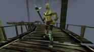 Turok Dinosaur Hunter Enemies - Campaigner Soldier (11)
