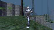 Turok Dinosaur Hunter Enemies - Campaigner Soldier (6)