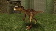 Turok Dinosaur Hunter Enemies - Raptor (20)