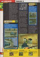 Turok 2 Seeds of Evil - French Magazine (5)
