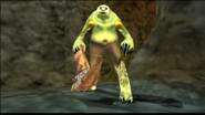 Turok 2 Seeds of Evil Enemies - Blind Ones Guardian (5)