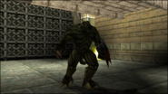 Turok 2 Seeds of Evil Enemies - Dinosoid Endtrail (23)