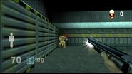 Turok Rage Wars Weapons - Shot-Gun (7)