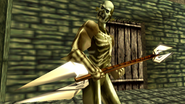 Turok Dinosaur Hunter Enemies - Ancient Warrior (10)