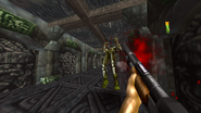 Turok Dinosaur Hunter Weapons - Shotgun (17)