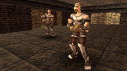 Turok Dinosaur Hunter Enemies - Campagner Soldier (39)
