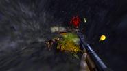 Turok Dinosaur Hunter Weapons - Shotgun (5)