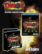 Turok Rage Wars - Ads (2)