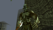 Turok Dinosaur Hunter Enemies - Ancient Warrior (16)