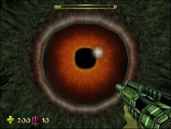 Turok 2 - Seeds of Evil (U) snap0045