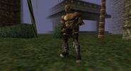 Turok Dinosaur Hunter - Enemies - Campaigner Soldiers - 007
