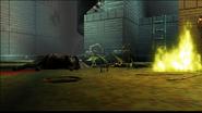 Turok 2 Seeds of Evil Enemies - Compsognathus (1)