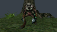Turok Dinosaur Hunter - Alien 002